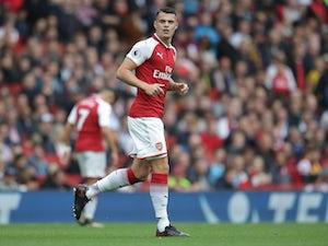 Xhaka: 'Arsenal still in title race'