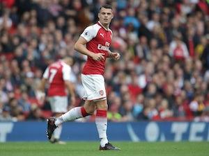 Arsenal 'ready to sell Xhaka, Mustafi'