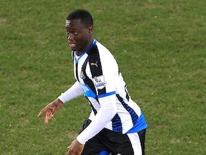 Newcastle loan Saivet to Turkish side