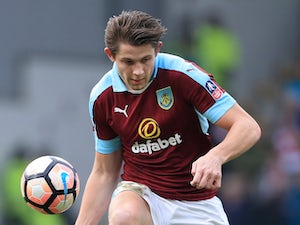 Tarkowski: 'I always wanted England'