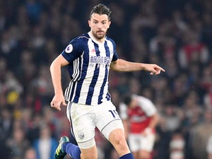 Jay Rodriguez to contest FA charge