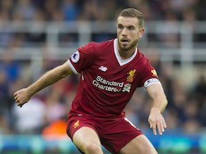 Jordan Henderson out to 'create history'