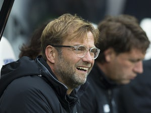 """Klopp delighted with """"wonderful"""" Liverpool"""