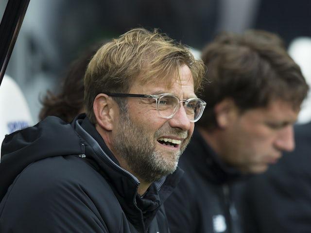 Result: Liverpool thrash Brighton to go fourth