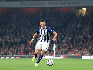 Team News: Gibbs starts for West Brom
