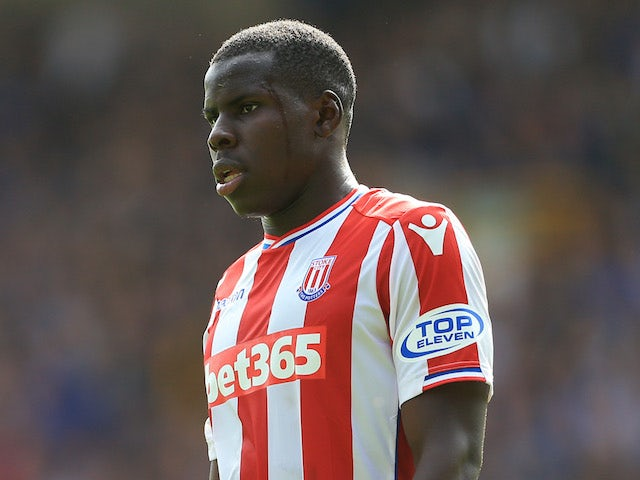 Paul Lambert hopeful over Zouma, Diouf