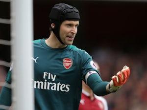 Petr Cech: 'Ryan Mason an inspiration'