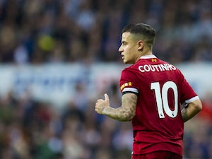 Ronaldinho: 'Coutinho perfect for Barca'