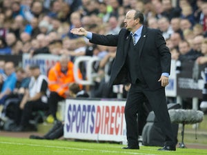 Benitez 'demands £100m funds from West Ham'