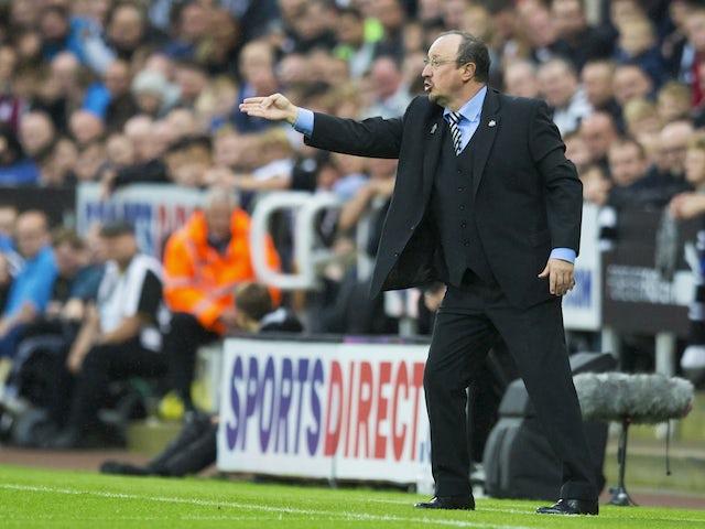 Result: Merino snatches Newcastle late win
