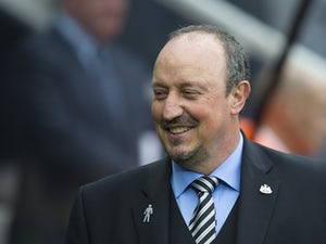 Benitez 'wants £20m in January'