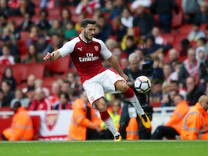 Gallagher: 'Kolasinac deserved red card'