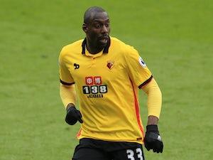 Wolves linked with Watford striker Okaka