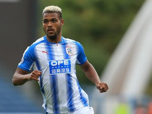 Huddersfield end losing streak