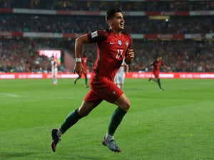 Sevilla pondering swoop for Andre Silva?