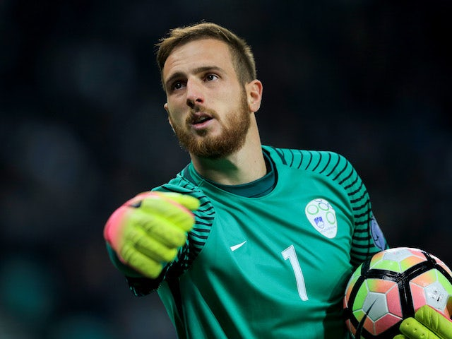 Liverpool, Arsenal in race for Jan Oblak?