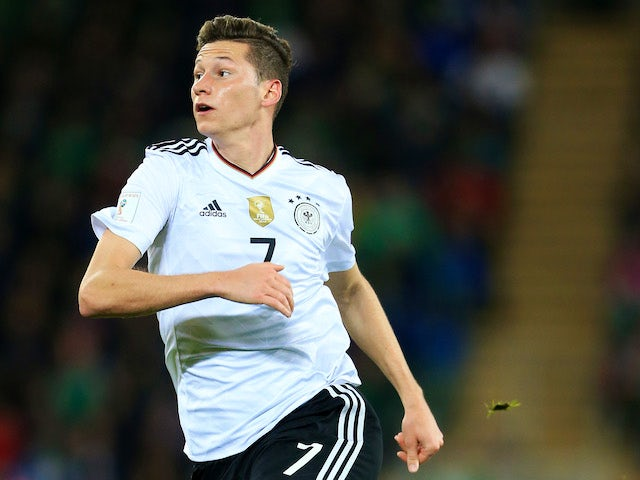 Result: Germany, Spain play out entertaining draw