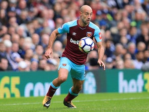 Zabaleta: 'Man City will only improve'
