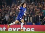 Chelsea boss Antonio Conte: 'David Luiz working hard to return'