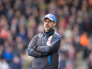 David Wagner: 'We made too many mistakes'