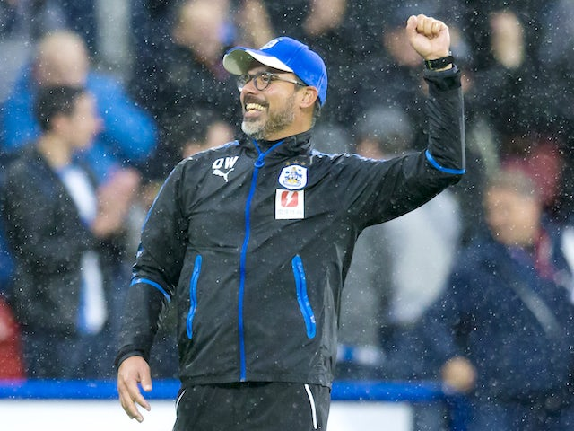 Result: Huddersfield safe with draw at Chelsea