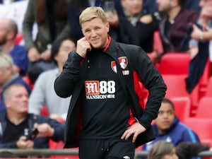 Eddie Howe: 'My sanity has been tested'