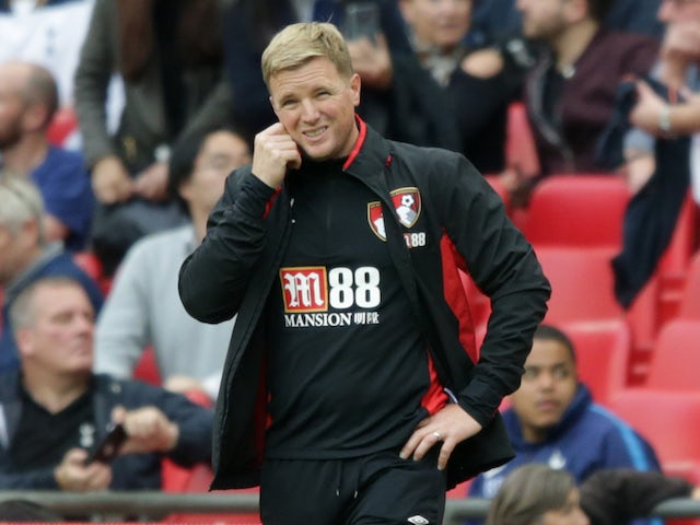 Bournemouth fail with second bid for Mepham?