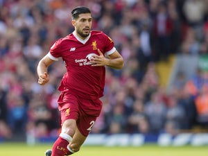 Man City contenders to sign Emre Can?