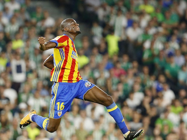 Result: Valencia reach Copa del Rey semi-finals