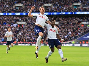 Kane looking to emulate Messi, Ronaldo