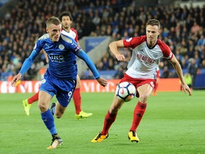 Live Commentary: Leicester 1-1 West Brom - as it happened