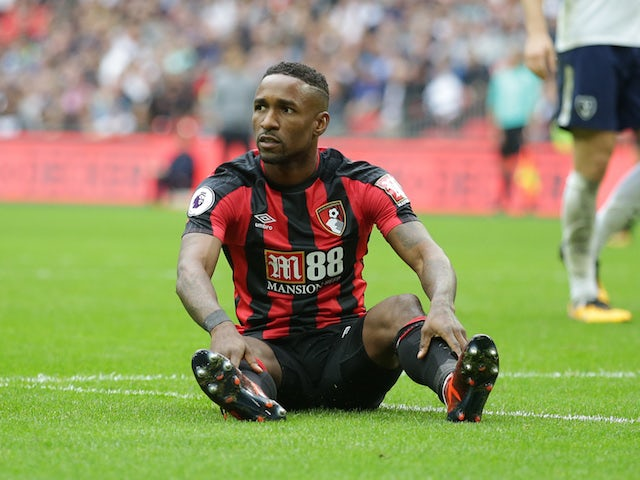 Defoe: 'England door opened by Southgate'