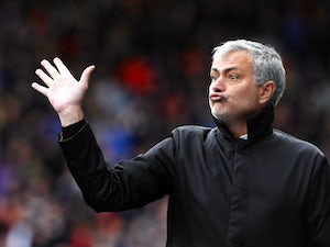 Mourinho: 'Bad United deserved to lose'