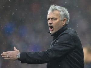 Desailly: 'Jose Mourinho needs more time'