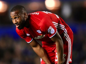 Result: Pilkington rescues late point for Cardiff