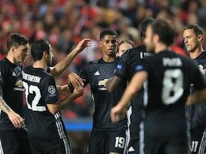Preview: Man Utd vs. Benfica