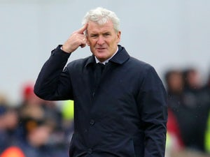 Hughes 'favourite for Southampton job'