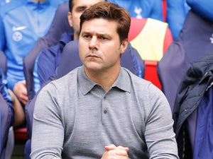 Pochettino: 'Spurs door open for Mason'