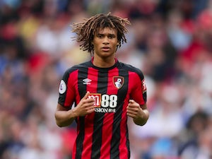 Ake: 'Vardy is a clever striker'