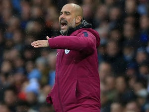 Guardiola: 'Cherries game was tough'