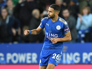 Live Commentary: Swansea 1-2 Leicester - as it happened
