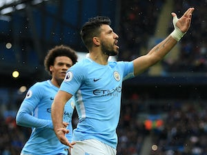 Team News: Aguero to captain City against Wolves