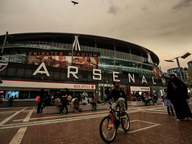 Arsenal eyeing Rangnick as next manager?