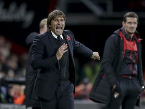 Conte heaps praise on Jurgen Klopp