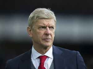 Arsenal in talks with Dortmund scout?