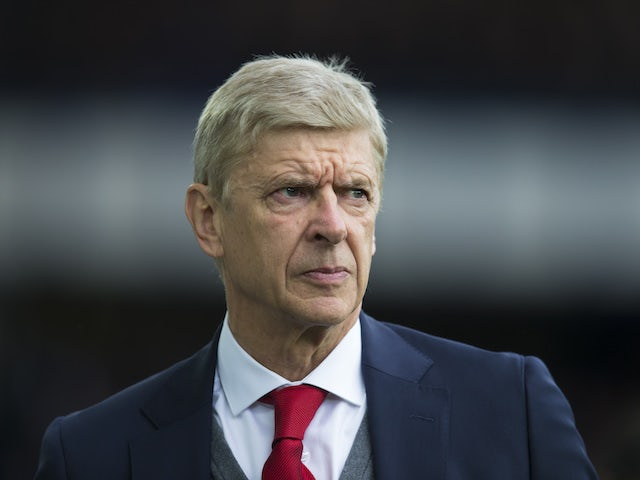 Wenger: 'People have underestimated me'