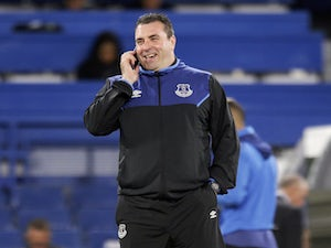 David Unsworth pulls out of Oxford running?