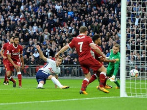 Harry Kane's record vs. Liverpool