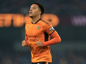Nine-man Wolves hang on at Boro