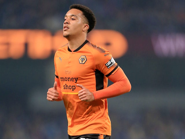 Championship roundup: Wolves back on top